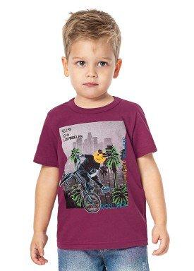 camiseta infantil menino bordo alenice 44189 2