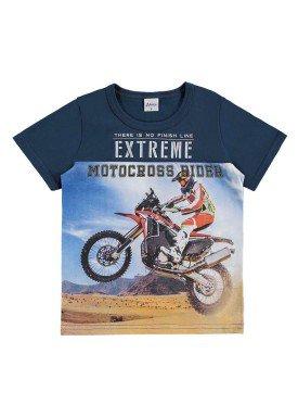 camiseta infantil menino cinza alenice 46878 1