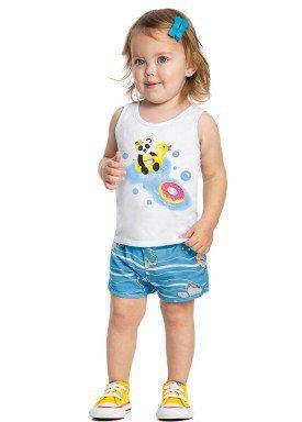 conjunto bebe menina branco alenice 40904 4