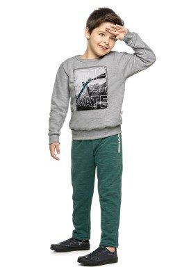 conjunto moletom infantil menino skate mescla elian 24968 4