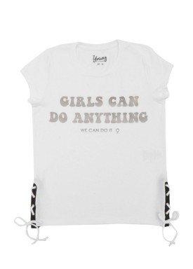 blusa juvenil menina girls branco young class 23663 1