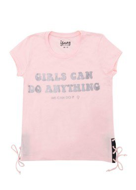 blusa juvenil menina girls rosa young class 23663 1