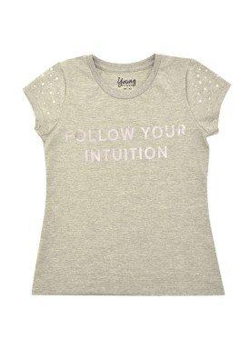 blusa juvenil menina intuition mescla young class 23664 1