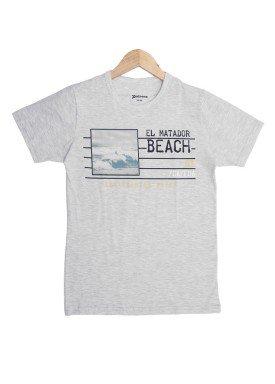 camiseta juvenil menino beach mescla extreme 33044 1