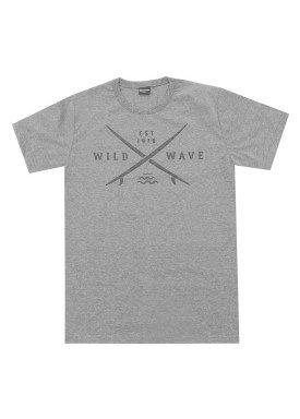 camiseta juvenil menino wild mescla extreme 23677 1