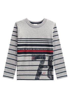 camiseta manga longa infantil menino london mescla alenice 46948 1