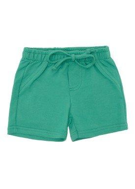 bermuda infantil menino verde alakazoo 00150