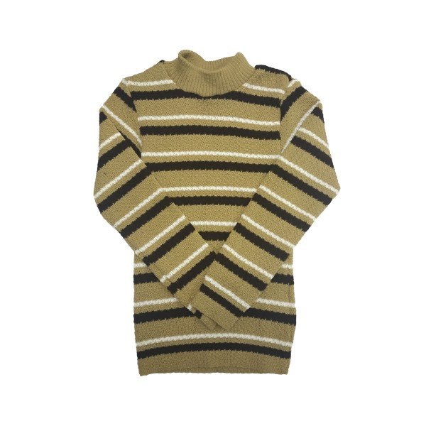 blusao la infantil masculino listrado verde remyro 00902