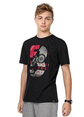camiseta juvenil masculina california preto rezzato 30658 1