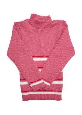 blusa la infantil feminina rosa remyro 0902