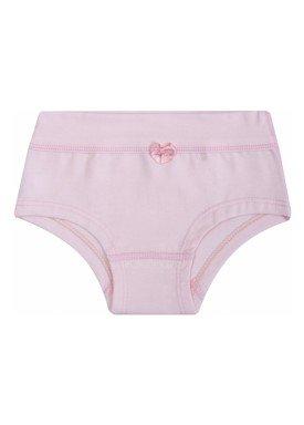 calcinha infantil feminina rosa upman mini 464c1