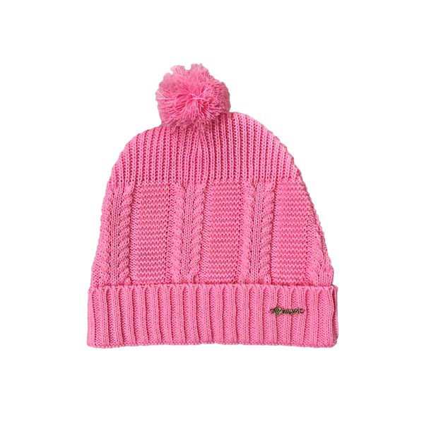 gorro la infantil feminino rosa remyro 702