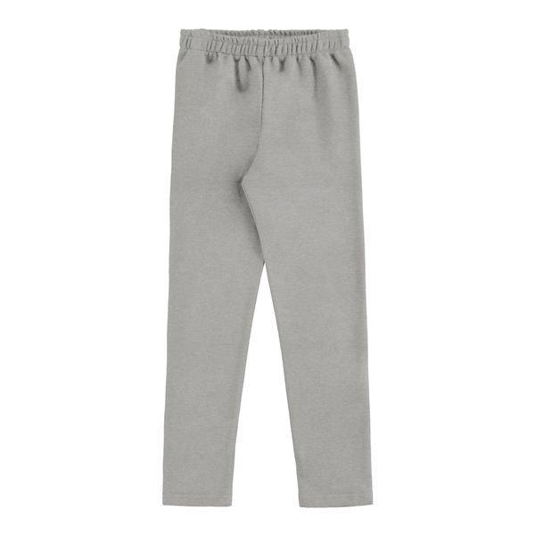 calca moletom infantil masculina mescla alakazoo 00216