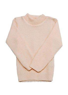 blusa la infantil feminina salmao remyro 0102