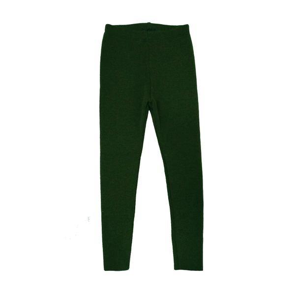 calca fuso la infantil unissex verde remyro 0121