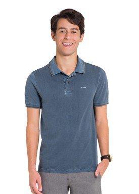 camisa polo juvenil masculina marinho fico 48423 1