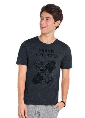camiseta juvenil masculina freestyle preto fico 48414 1