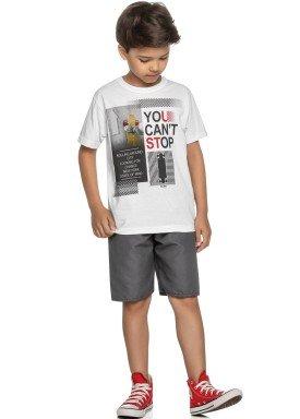 conjunto infantil masculino stop branco elian 24992 1
