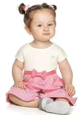 vestido bebe feminino ballet natural elian 21993 1