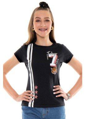 blusa juvenil feminina tokyo preto fakini 2814 1