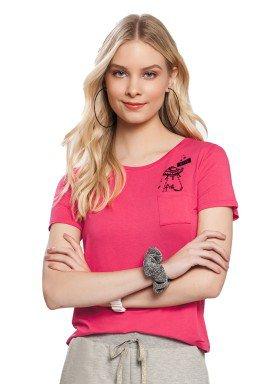 blusa juvenil feminina ovni rosa lunender hits 36040 1