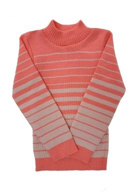 blusa la infantil feminina acerola remyro 0902