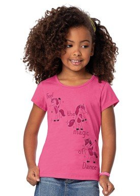 blusa infantil feminina unicornio rosa alenice 47033 1