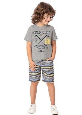 conjunto infantil masculino golf mescla alenice 47026 1