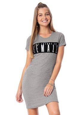 vestido juvenil feminino female mescla rezzato 30723 1