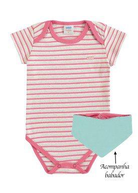 body bebe feminino babador rosa marlan 40401 1