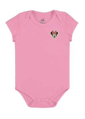 body bebe feminino minnie rosa marlan d5411