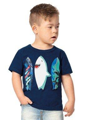 camiseta infantil masculina surf marinho marlan 42470 1