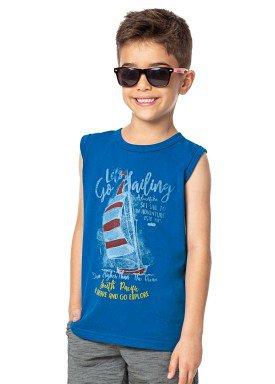 regata infantil masculina sailing azul marlan 44654 1