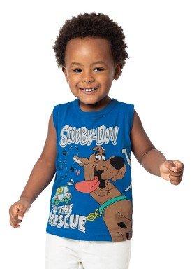 regata infantil masculina scooby doo azul marlan g4200 1