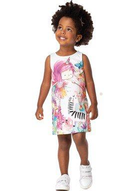 vestido infantil feminino nature azul marlan 42423 1