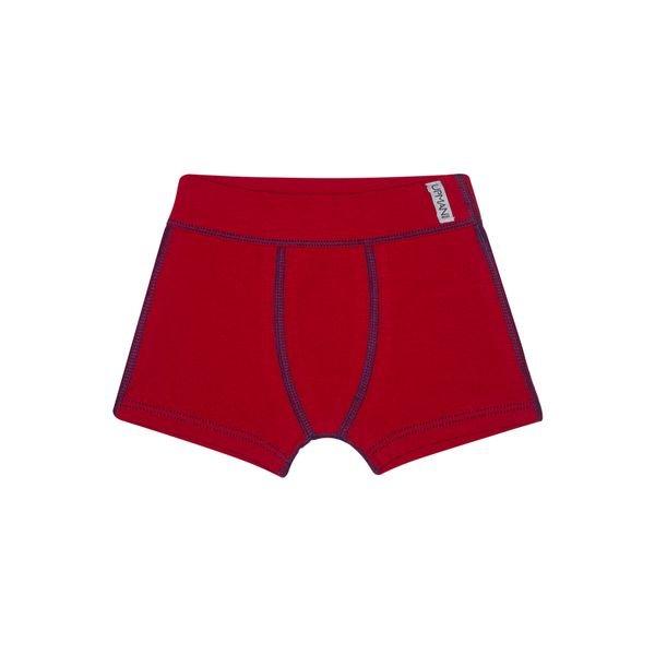 cueca infantil masculina vermelho upman mini 367c1