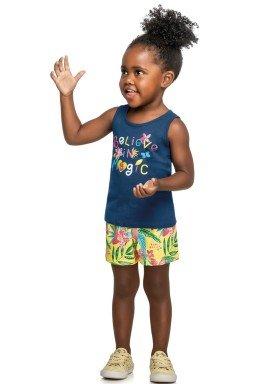 conjunto infantil feminino magic marinho elian 231399 1