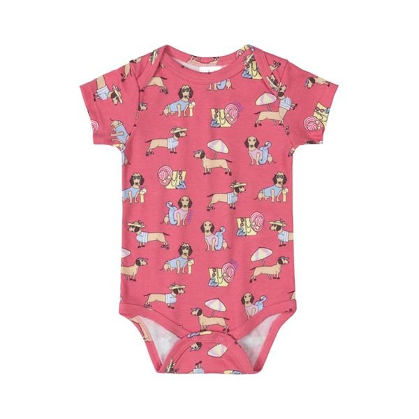 body bebe feminino summer rosa upbaby 42938