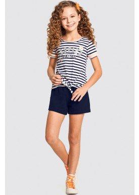 conjunto infantil feminino inspire marinho alakazoo 47294 1