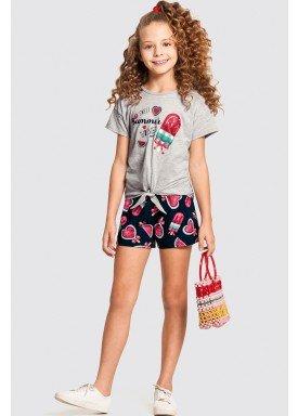 conjunto infantil feminino summer vibes mescla alakazoo 16044 1