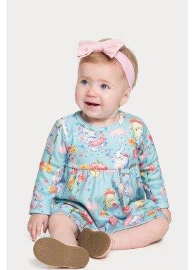 vestido manga longa bebe feminino elefantes azul alakazoo 67454 1