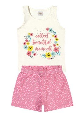 conjunto infantil feminino beautiful natural elian 231396 1