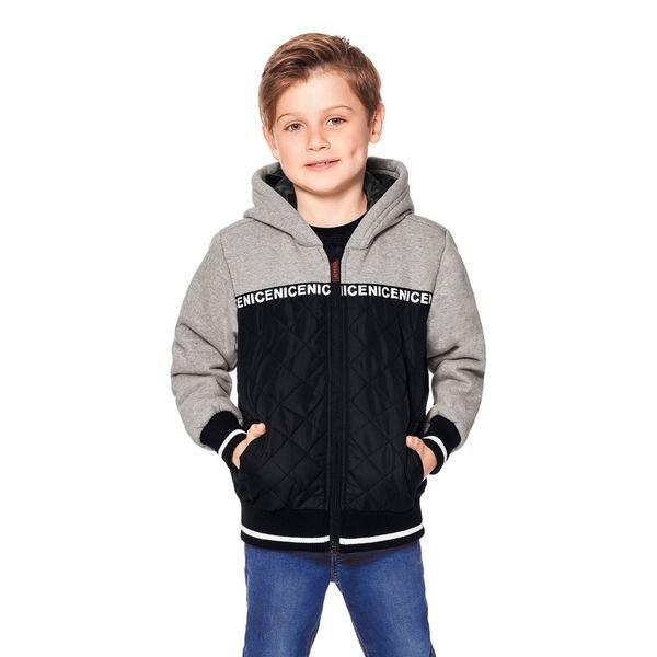 jaqueta infantil masculina cenic preto alakazoo 65774 1