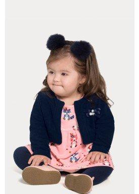 vestido bolero bebe feminino salma o alakazoo 67458 1
