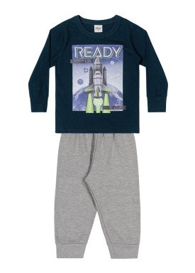 conjunto manga longa infantil masculino ready marinho elian 221107 1