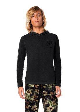 camiseta manga longa capuz juvenil masculina surfer preto fico 68450 1