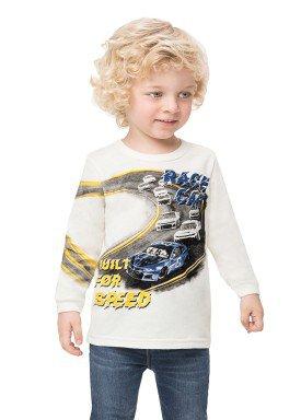 camiseta manga longa infantil masculina speed natural alenice 44481 1