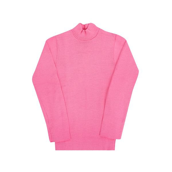 blusa la infantil feminina rosa remyro 0102