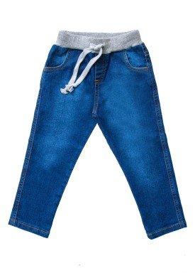 calca jeans infantil menino azul lbm j002 1