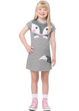 vestido infantil feminino fofo mescla alenice 47166 1